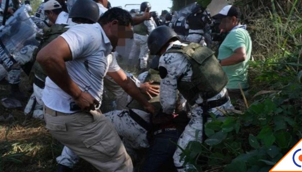 #Aterrador: Asesinatos, torturas y violaciones, las quejas contra la Guardia Nacional