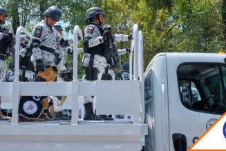 #Corruptos: Cachan a Guardia Nacional extorsionando a narcos