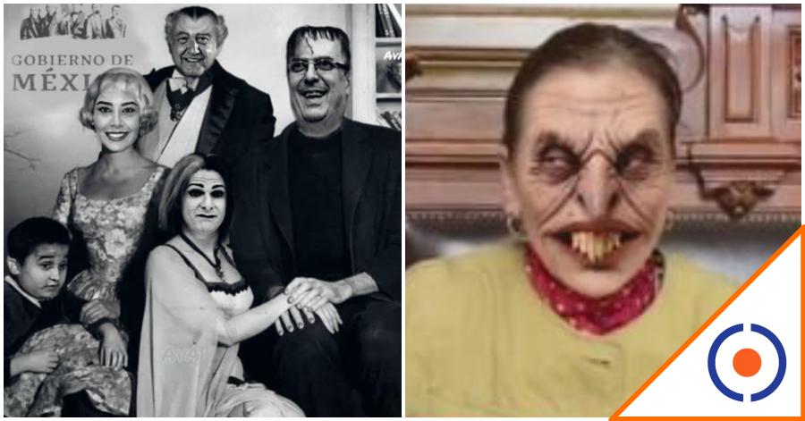 #Halloween: Los mejores memes de Obrador y compañía… Muertazos