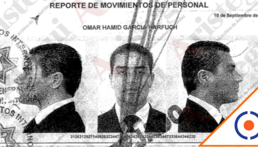 #SSC: Harfuch reprobó los exámenes de confianza en la Policía Federal de Calderón