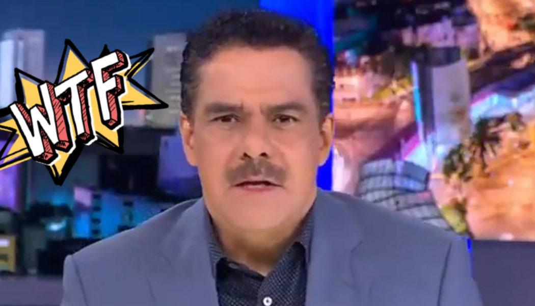 """#Irresponsable: TV Azteca llama """"mito"""" al Covid-19… Y su dueño tiene"""