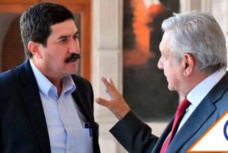 #Chihuahua: Andrés Manuel veta a Javier Corral, no quiere verlo en inauguraciones