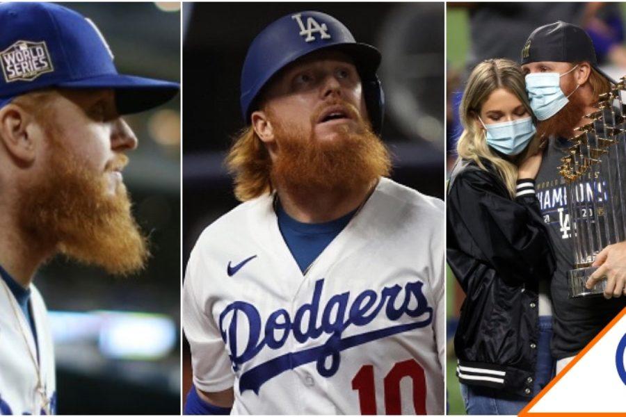 #Covid19: Durante Serie Mundial jugador de Dodgers se entera de positivo