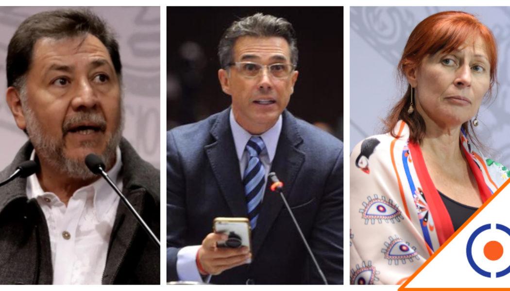 #Fideicomisos: Legisladores de Morena y PT, critican desaparición