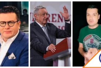 Obrador coarta libertad de expresión, prensa pagaría impuestos por atacarlo