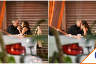 #Retratado: Captan a López-Gatell en cita romántica… ¿Y la sana distancia?