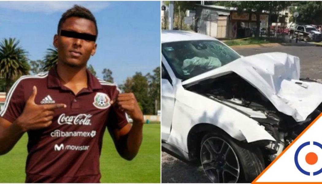 #Bote: Declaran culpable de homicidio culposo al joven futbolista Joao Maleck