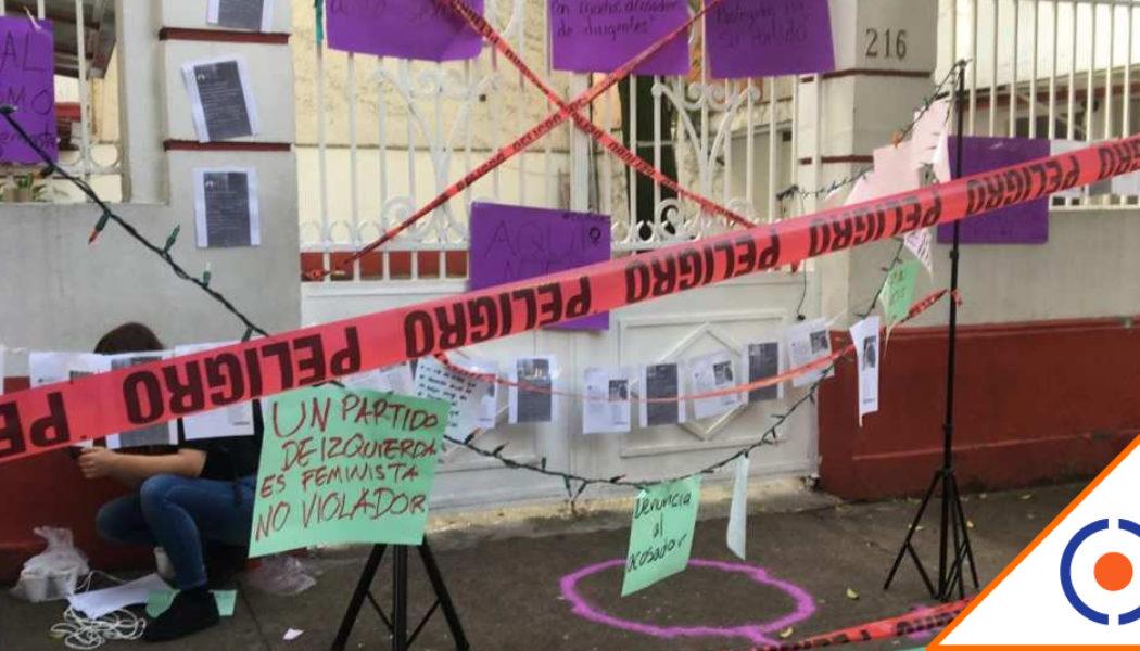 #Morena: Muñoz Ledo no tomará protesta, lo acusan de acoso sexual