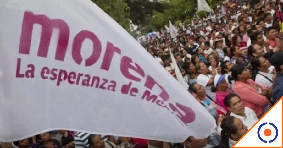 #Morena: TEPJF detecta irregularidades y frena cambio de dirigencia