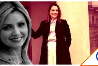 #Rockstar: La no Primera Dama sigue pasos de la 'Gaviota' y sale en revista Hola