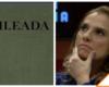 """#WTF: La Müller cambió nacionalidad a Oscar Wilde y la SEP promocionó """"La Ileada"""""""