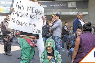 #Salud: Una tragedia que en México mueran niños con cáncer: ONU