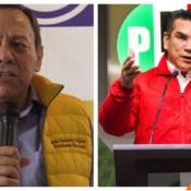 #Oposición: Ahora PRD y PRI jalan con Sí por México para generar frente amplio