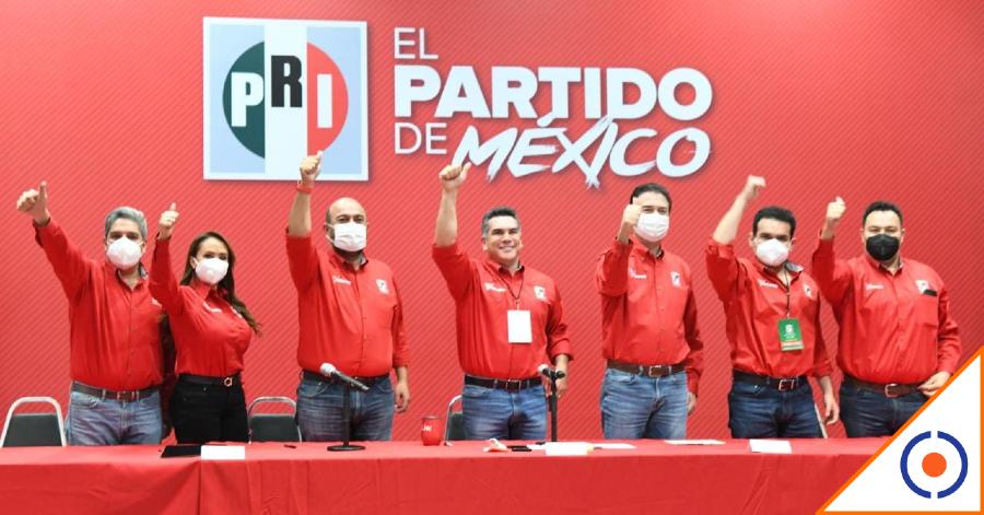 #Elección: PRI reafirma su dominio en Coahuila y pelea en Hidalgo