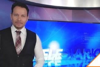 #Inseguridad: Asesinan a periodista en Ciudad Juárez, van 16 con AMLO