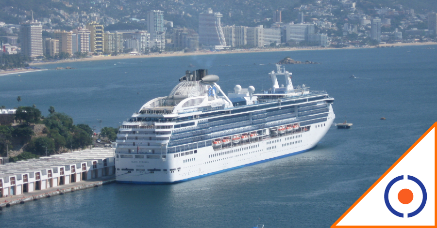 #Militarización: Legisladores dan control de los puertos a la Marina