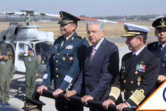 #SHCP: Fideicomisos del Ejército incrementan 1,048%… aumentaron a $26,252 mdp