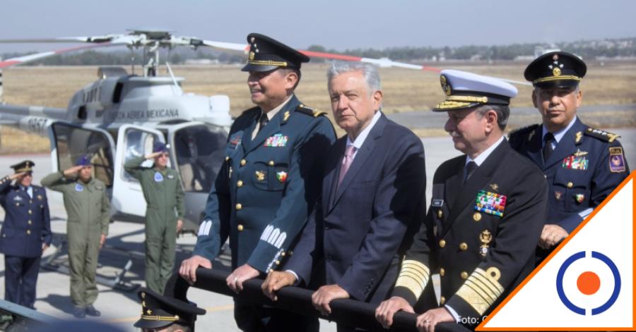 """#EnLosMedios: """"López Obrador y Morena no son un movimiento de izquierda"""""""