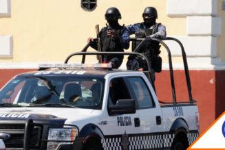 #Inseguridad: Por pandemia, desciende percepción de inseguridad en México