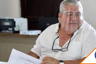 #Política: Acusan a superdelegado de Veracruz de violación