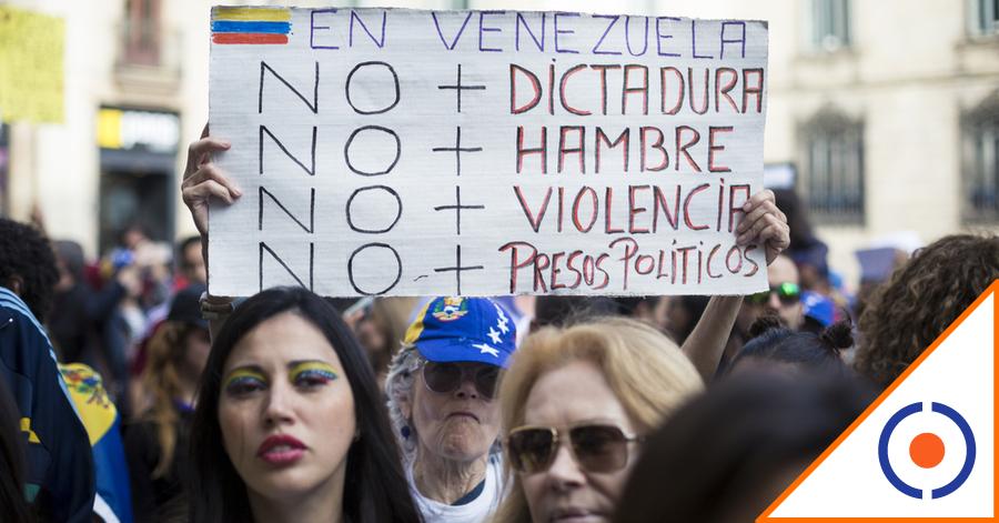#ONU: México se abstiene de votar contra Venezuela en materia de derechos humanos