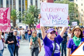 #Seguridad: Incrementan denuncias por violencia familiar a pesar de la pandemia