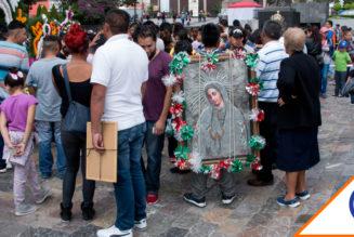 #Covid19: Alto riesgo por celebraciones de Día de Muertos y 12 de diciembre