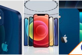 #Viral: Apple presentó el iPhone 12… La cámara es avalada por el 'Chivo' Lubezki