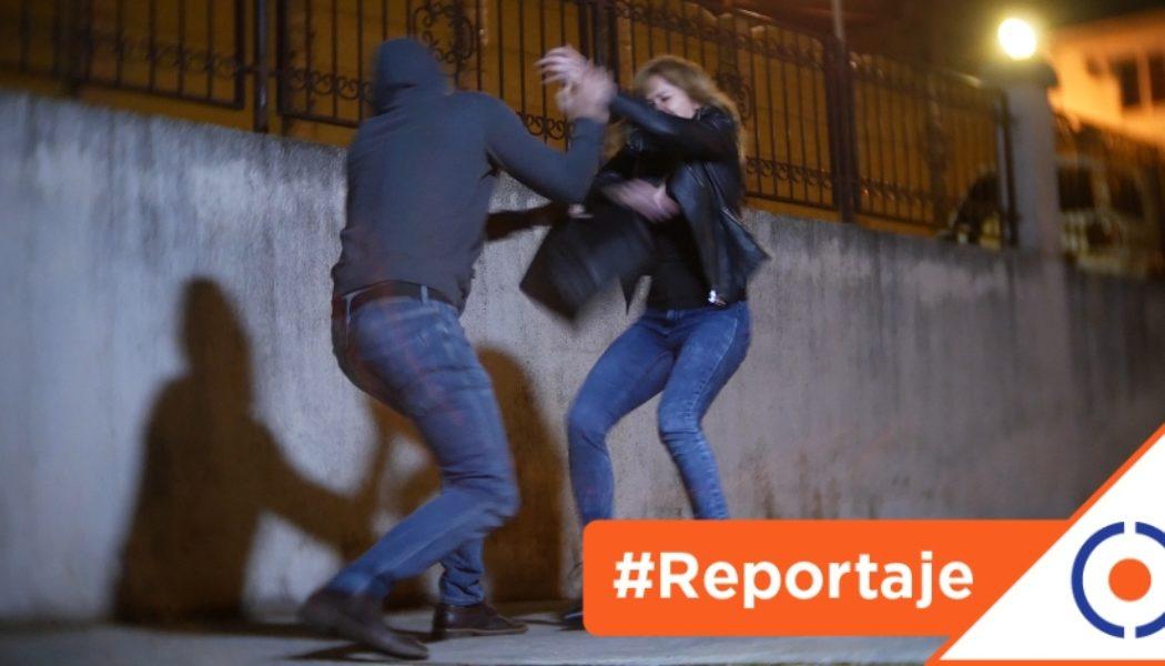 #Reportaje: La inseguridad se siente al salir de tu casa