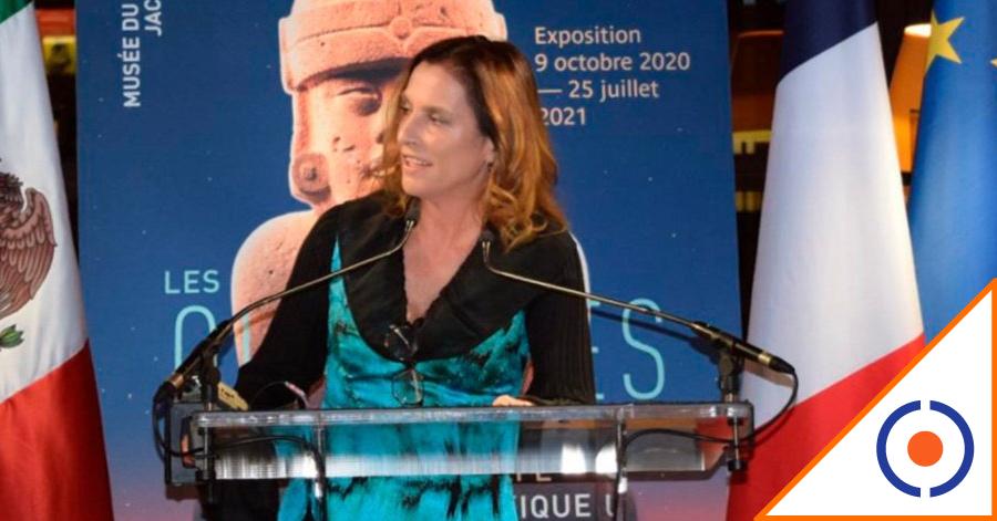 #Viral: Polémica carta de Beatriz Gutiérrez con faltas de ortografía ¡del 2021!