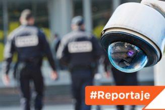 #Reportaje: ¿Cuántos delitos han resuelto las cámaras de vigilancia en CDMX?