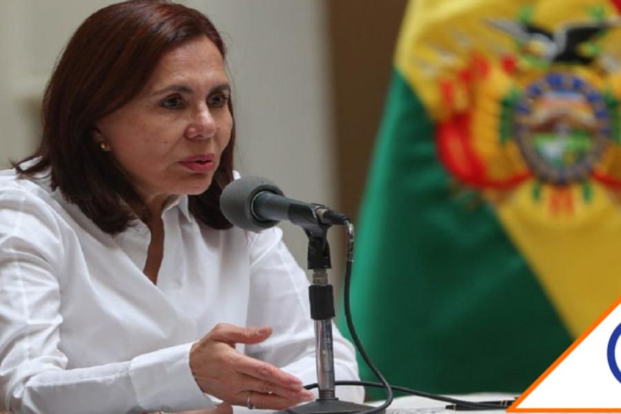 #Tómala: Canciller de Bolivia tachó a López Obrador de impertinente y arrogante