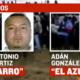 #Guanajuato: Cae 'El Azul', sucesor del 'Marro', líder del Cártel de Santa Rosa