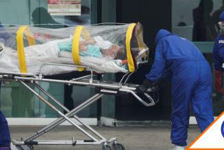 #Covid19: México sigue en cuarto lugar de muertes y noveno en contagios