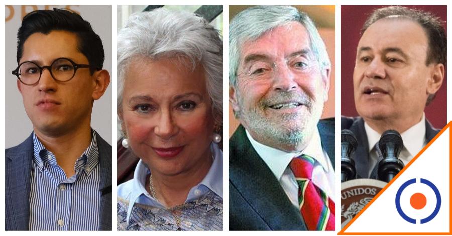 #EnLosMedios: La consulta que no es una consulta, el caballo electoral de Morena