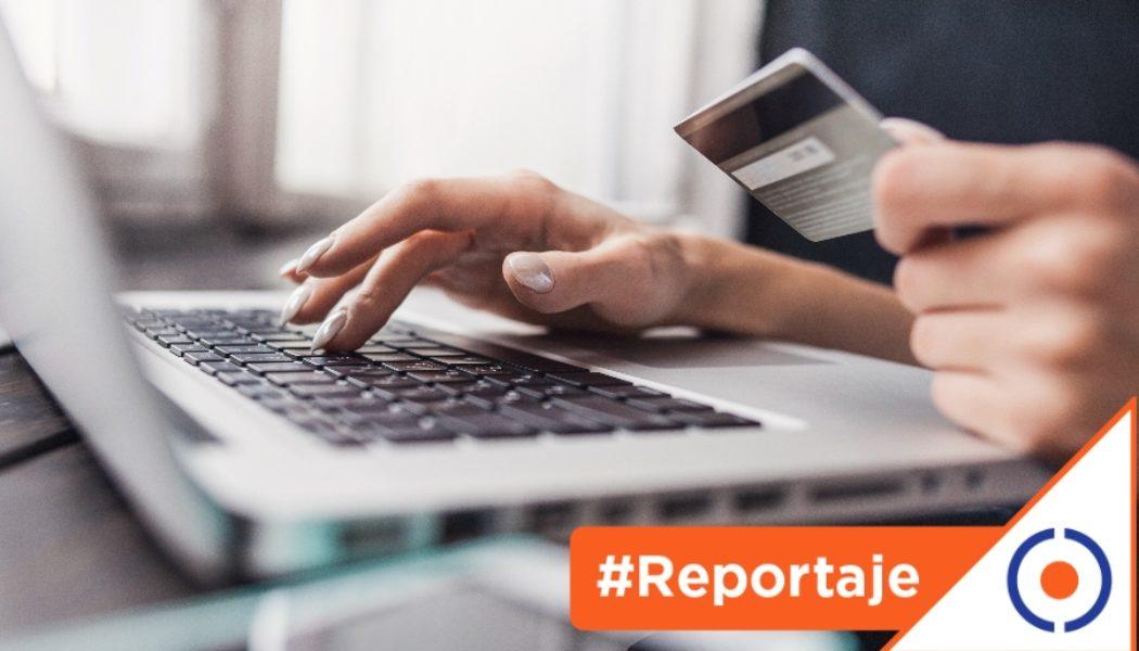 #Reportaje: Crisis y desempleo no afectan las compras en línea