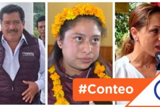 #Conteo: 7 alcaldes asesinados en el país durante el gobierno de Andrés Manuel