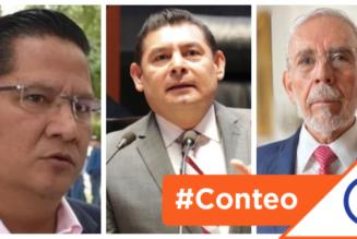 #Conteo: 12 figuras políticas que padecieron del virus de  Covid-19
