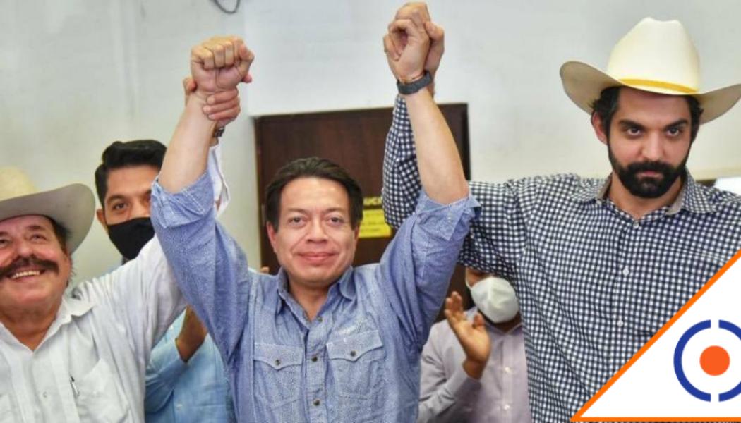 #SinYolanda: Mario Delgado dio positivo a Covid-19 y las redes lo destrozan