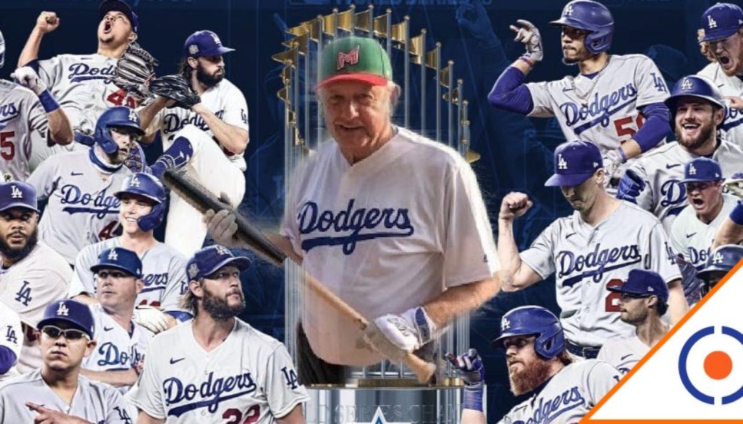 #WTF: Las redes destrozan a Obrador por festejar a Dodgers mientras MX se muere