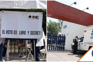 #Covid19: INE prioriza vida de mexicanos sobre instalación de casillas en 2021