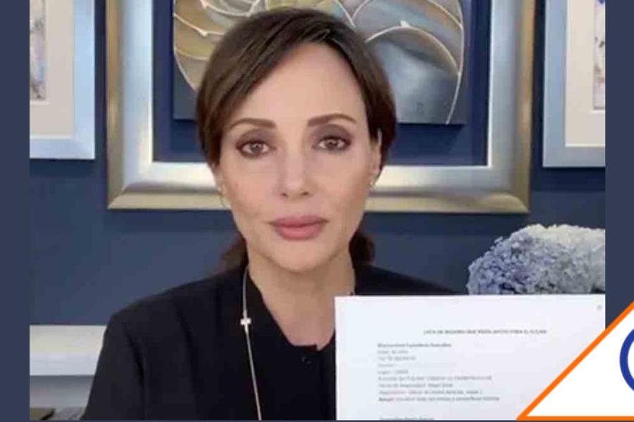 #Cruel: Gatell rechazó carta de Lilly Téllez para atender a 15 mujeres con cáncer