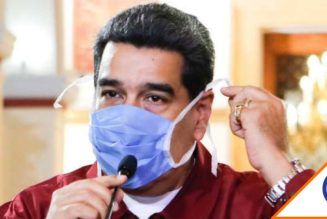 #Bromista: Nicolás Maduro dice que encontró la cura contra el Covid-19