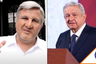 #Agachones: Televisa pacta con Andrés Manuel y prohíben parodias del presidente