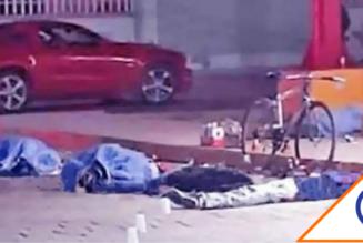 #Puebla: Comando armado masacra a seis personas en el municipio de Tecamachalco