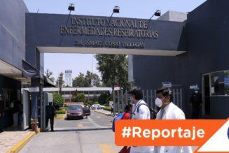 #Reportaje: La crisis del personal de salud, inseguridad y contagios