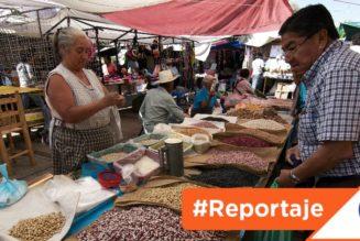 #Reportaje: Al 50% de los mexicanos no le alcanza para la canasta básica