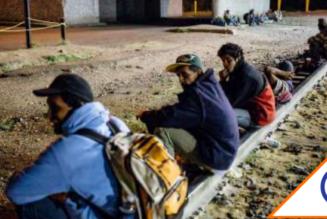 #INM: Mueren 33 refugiados en México por Covid-19 y en condiciones inhumanas
