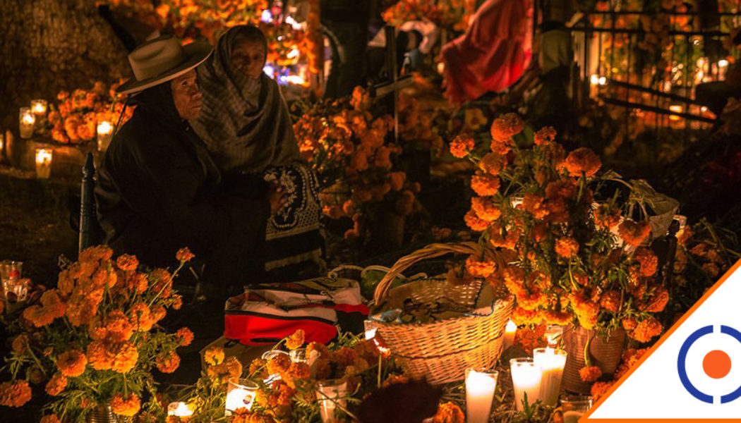 #Viral: MX vivirá el Día de Muertos más triste de su historia, cancelan festejos