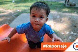 #Reportaje: COVID-19 tiene repercusiones en la niñez mexicana